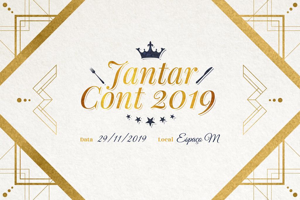 Jantar Cont 2019 - Cabine