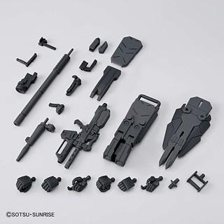 《機動戰士鋼彈》1/144比例組裝模型 系統武器組(システムウエポンキット)003、004【GUNDAM BASE限定再販】