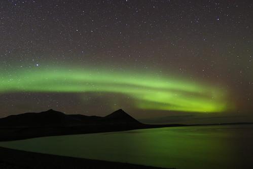 Aurora Snæfellsnes