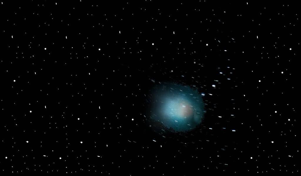 un-satellite-de-chasse-aux-exoplanètes-capture-une-explosion-comète
