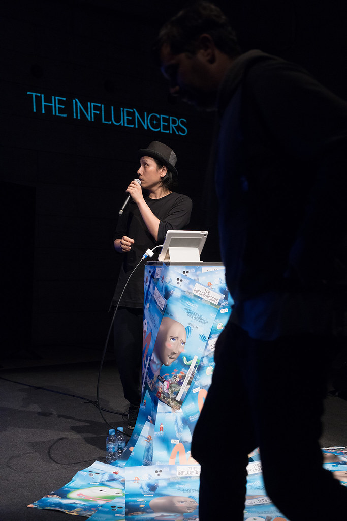Chim↑Pom - The Influencers 2019