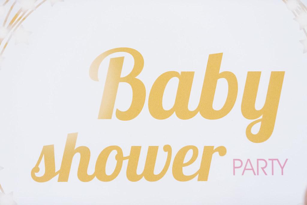 Baby Shower Nov.19