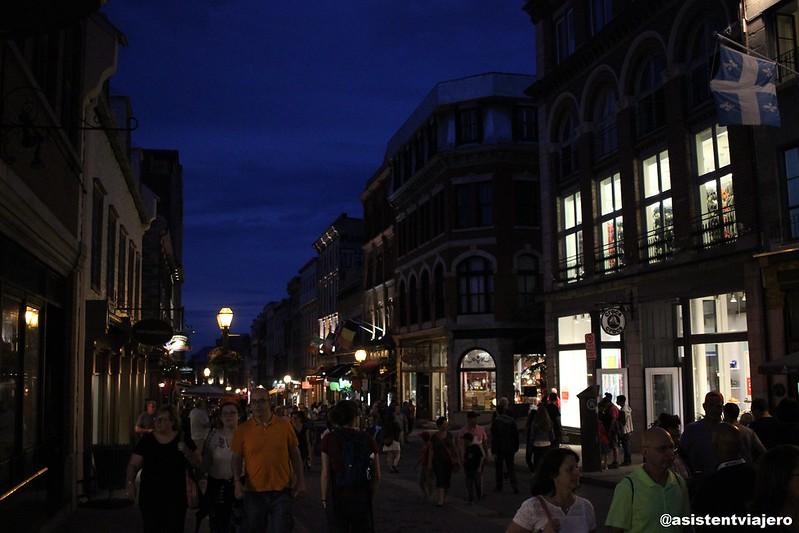 Vieux Quebec Haute Ville 2