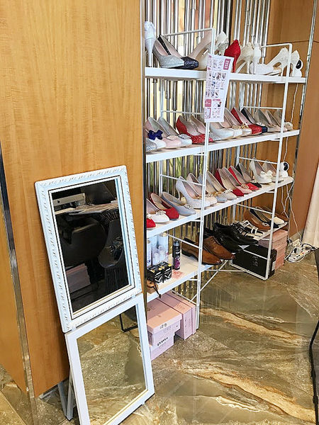 台中女鞋推薦