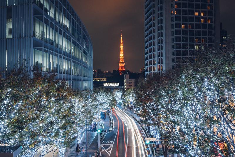 Tokyo|Tamron 35mm f2.8