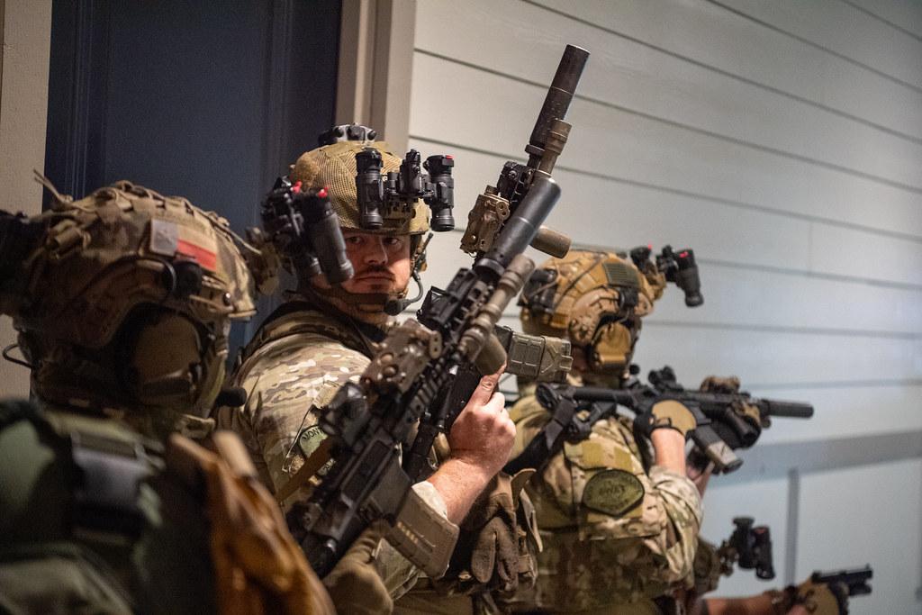 OTB Houston 2019-083 | HOUSTON – 501 arrests were made