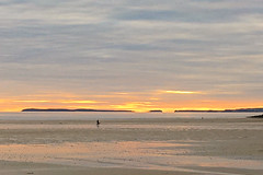 Lone fisherman - Explore 5/12/19  (由  MJ Harbey