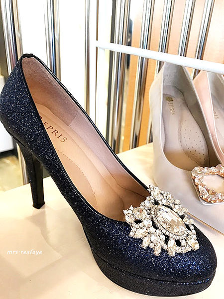 台灣手工婚鞋