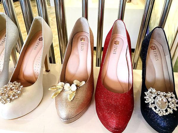 台中女鞋品牌