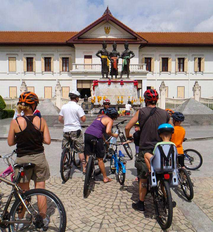 SpiceRoads Cycle Tours (Chiang Mai, Thailand) – Brochures, Info, Price, Reviews