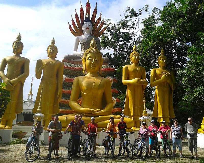 Chiang Mai Biking (Thailand) – Brochures, Info, Price & Travellers Reviews