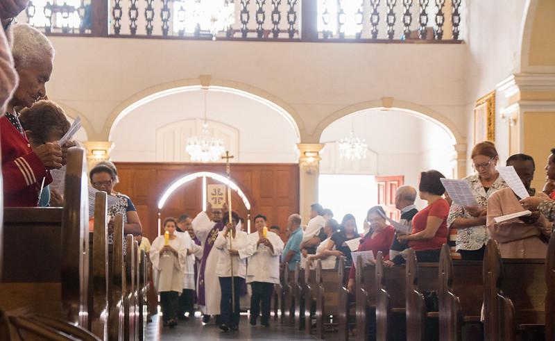 Festa da Padroeira Nossa Senhora Imaculada Conceição