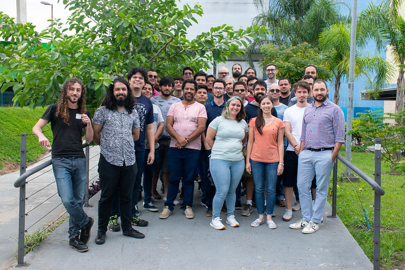 2nd Latin American School on Parallel Programming for High Performance Computing