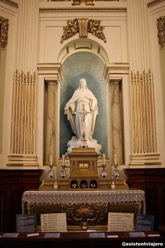 Vieux Quebec Notre Dame 3