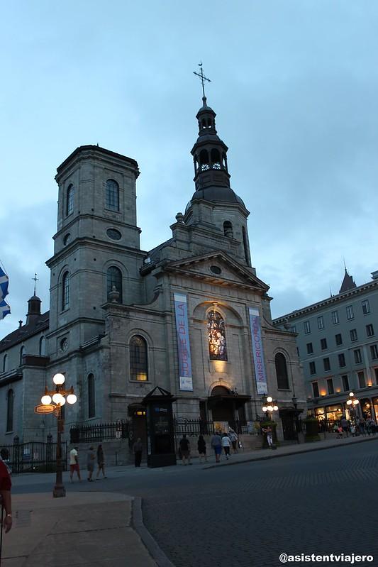 Vieux Quebec Notre Dame 5