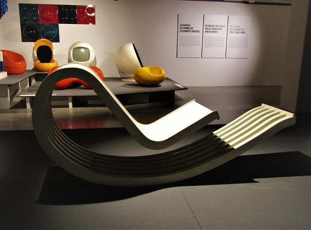 Plasticarium collection in ADAM - Brussels Design Museum