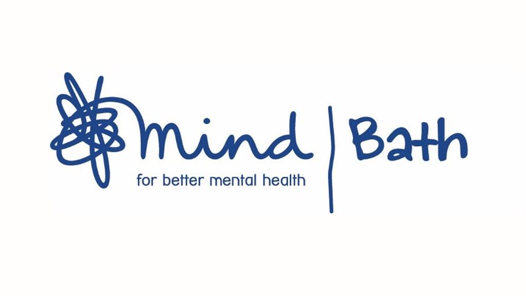 Bath Mind logo