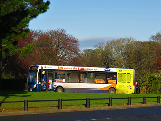 Stagecoach North East 36971 (SN63VVF) - 04-12-19 (02)