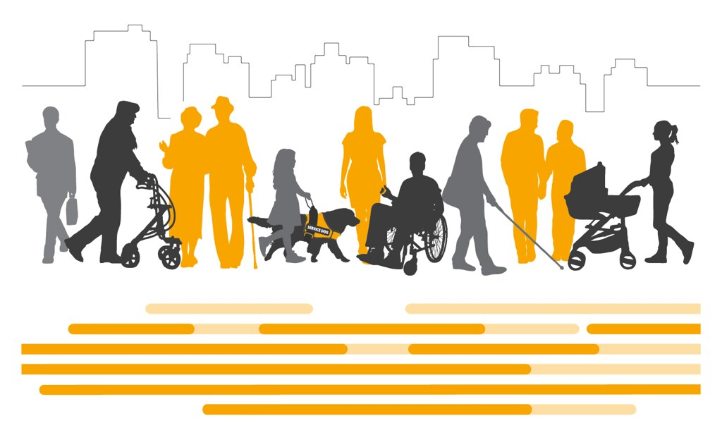 More than 6,300 people have shared their experiences and feedback on proposed accessibility legislation for B.C.