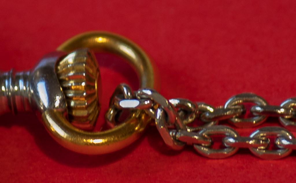 Watch chain (I)