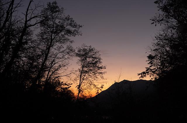 serena notte dell'anima
