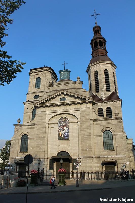Vieux Quebec Notre Dame 6
