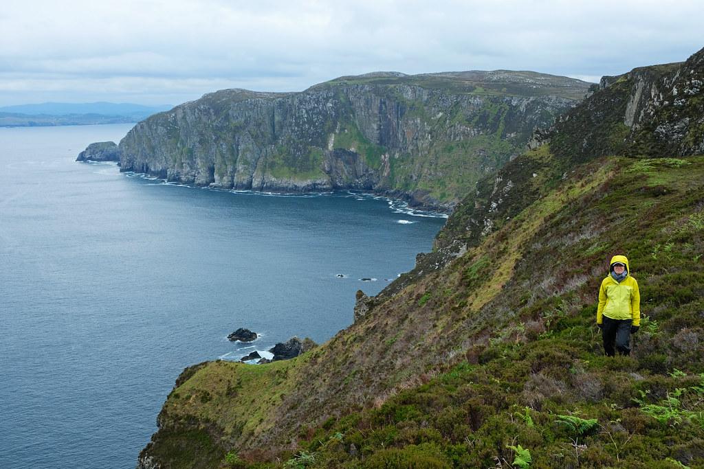 Horn Head, Ireland