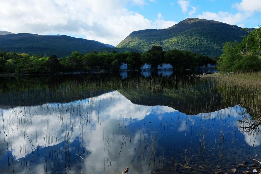 2 weeks itinerary Ireland: Killarney National Park
