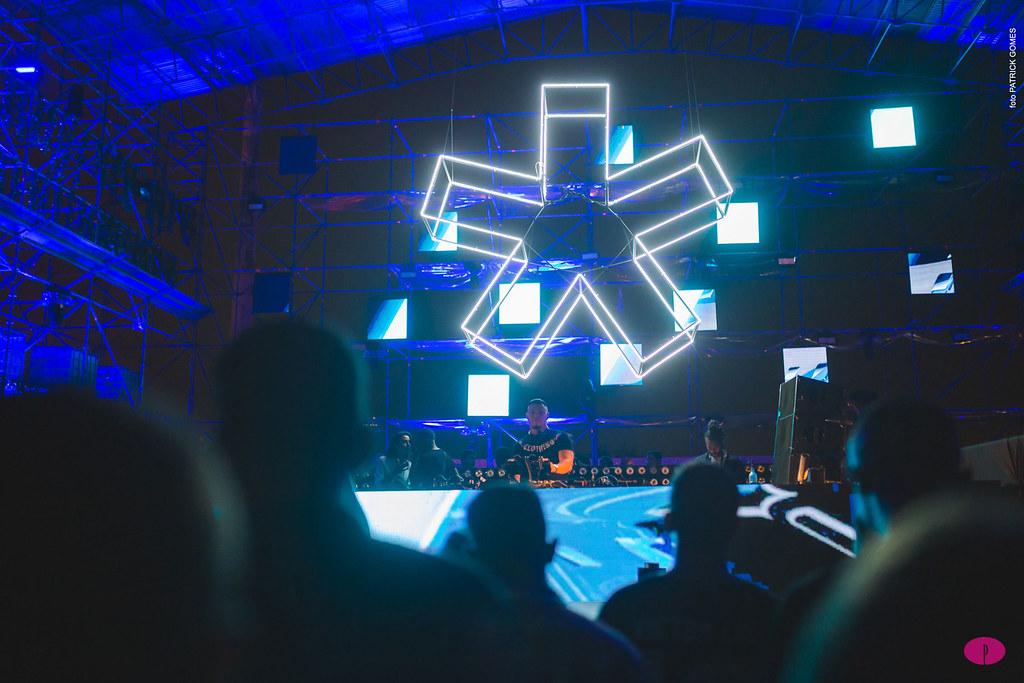 Fotos do evento NAFF em