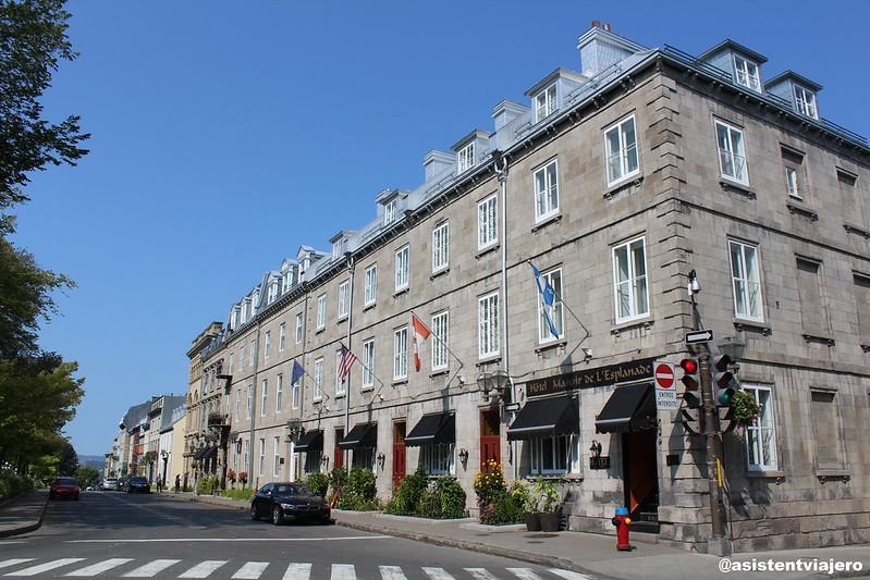 Vieux Quebec Haute Ville 14