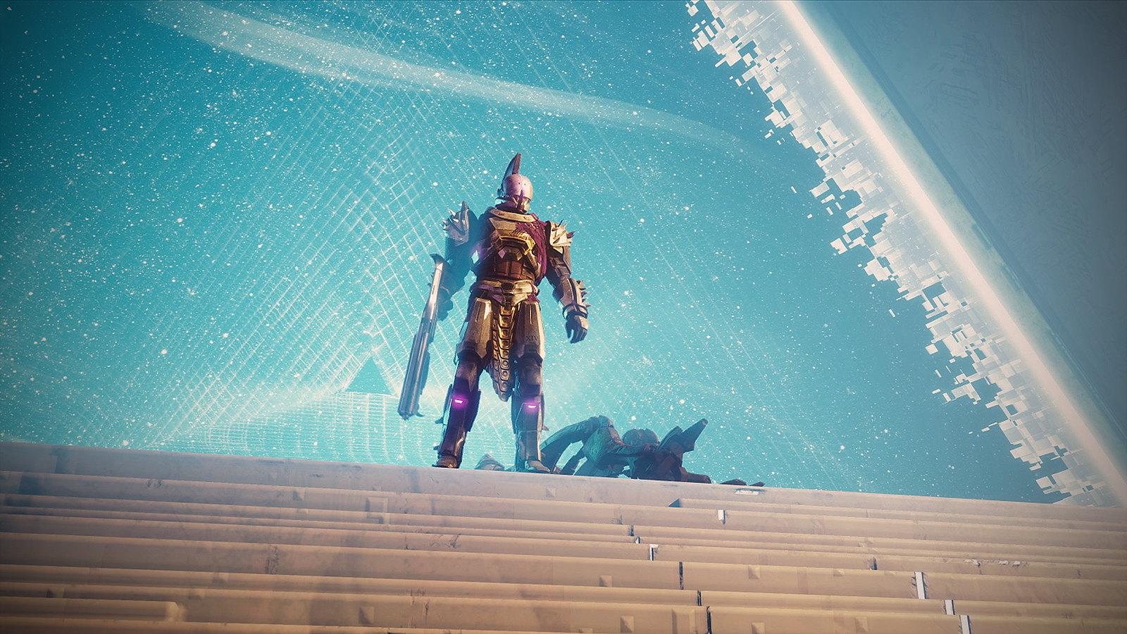 Destiny 2: Season of Dawn