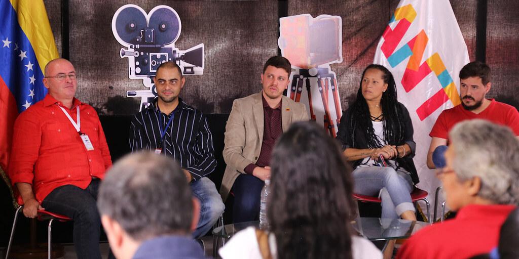 Guerra comunicacional y migración inducida: Una conjura internacional contra Venezuela