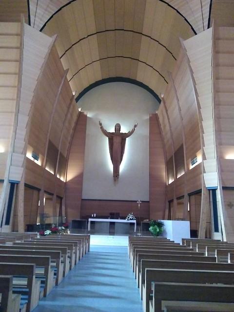 Santuario di San Giovani Bosco in Castelnuovo