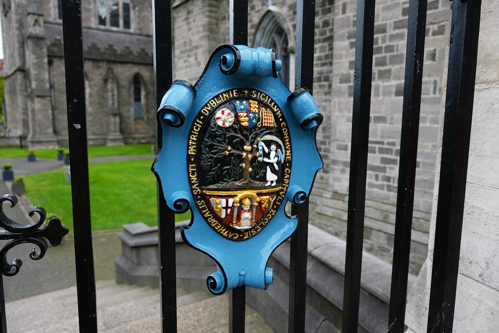 2 weeks itinerary Ireland: Dublin