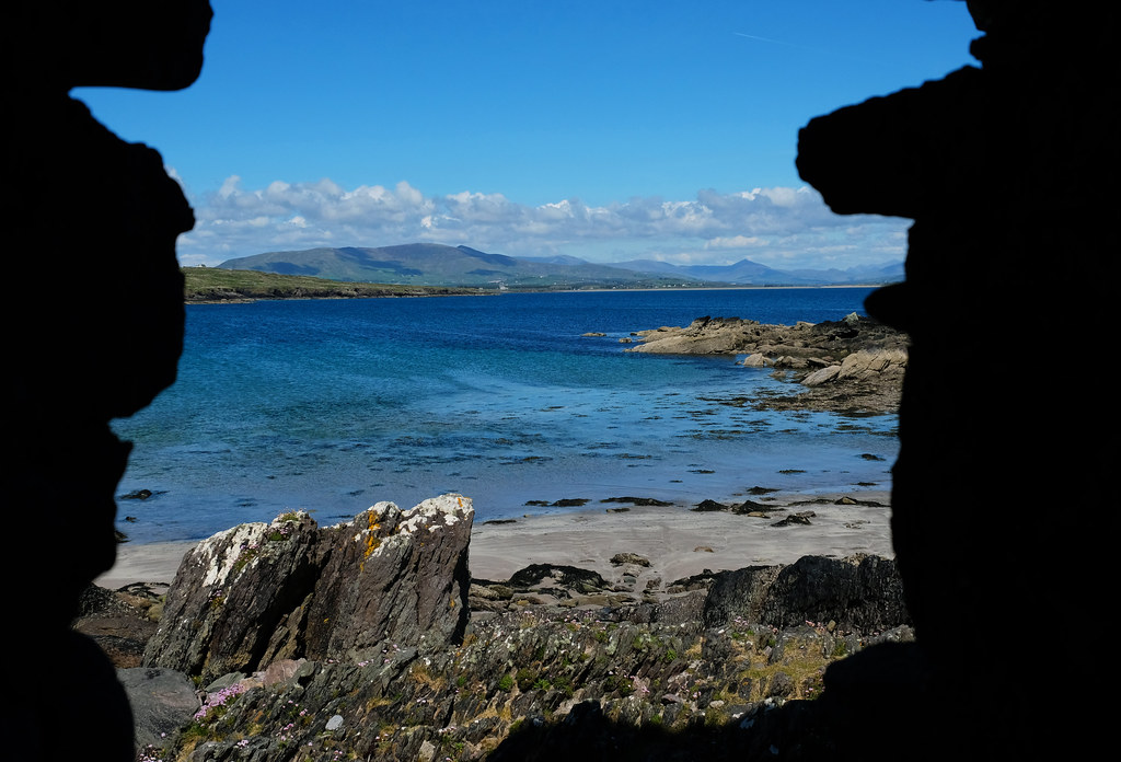 2 weeks itinerary Ireland: Ring of Kerry