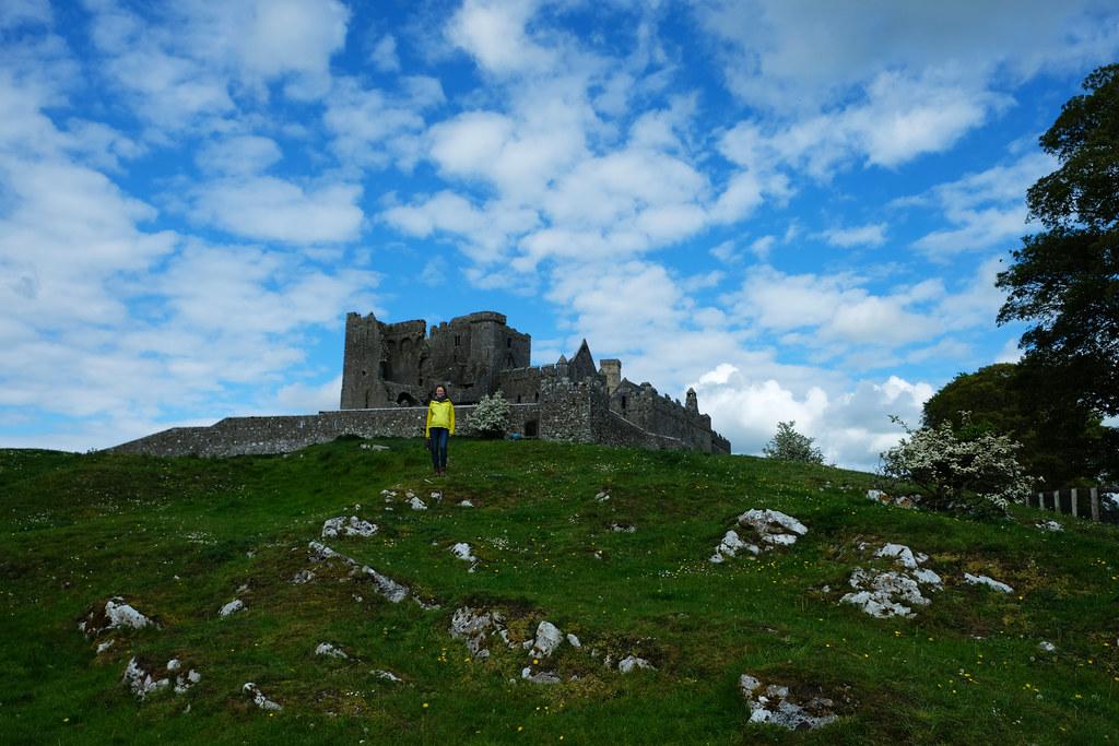 2 weeks itinerary Ireland: Rock of Cashel
