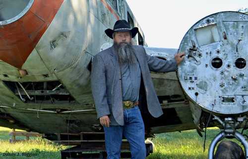 The Fall Psycho Silo Saloon Car & Truck Show.  Langley,  Illinois.  2019. DSC_0050