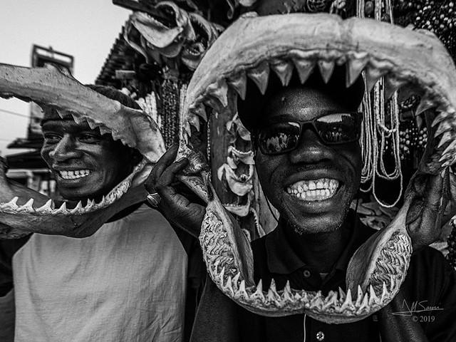 Fishers  Senegal 2019