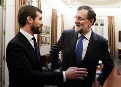 """Presentación del libro de Mariano Rajoy """"Una España Mejor"""""""