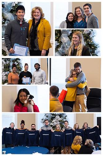 First-Year Seminar Awards