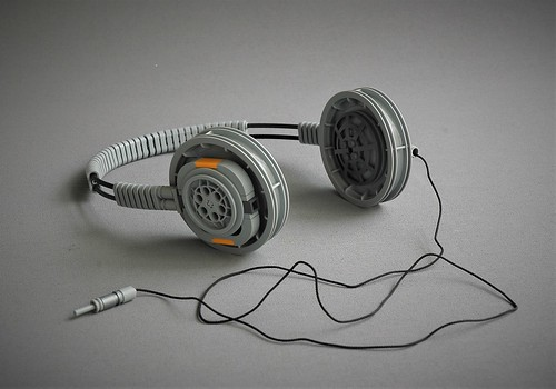 Headphones - New Elementary parts fest