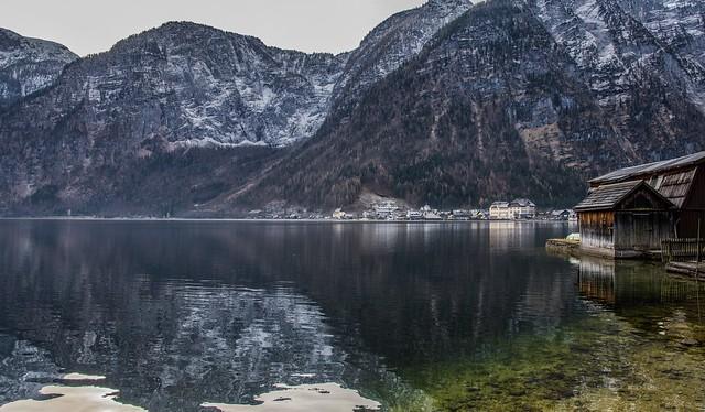 Lake Hallstatt / Austria