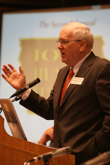 2008 Iowa Hunger Summit