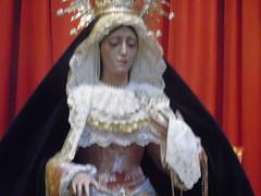 María Santísima de los Desamparados