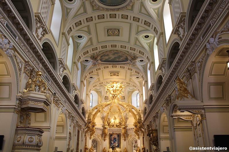 Vieux Quebec Notre Dame 7
