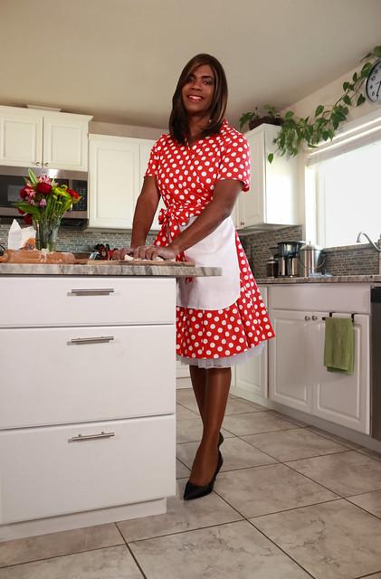 domestic goddess 1