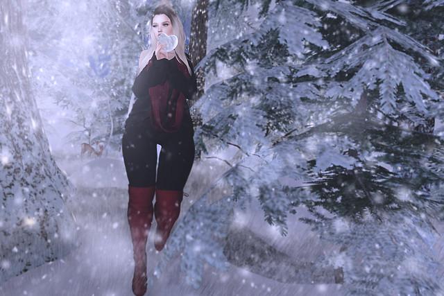.Winter Love.