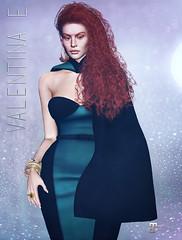 NEW! Valentina E. Tempest Ensemble @ Anthem!
