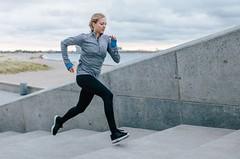 TRÉNINK: Změnou kadence můžete zlepšit efektivitu běhu