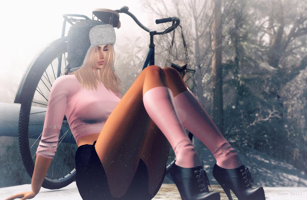 FabFree: Wintertime Love